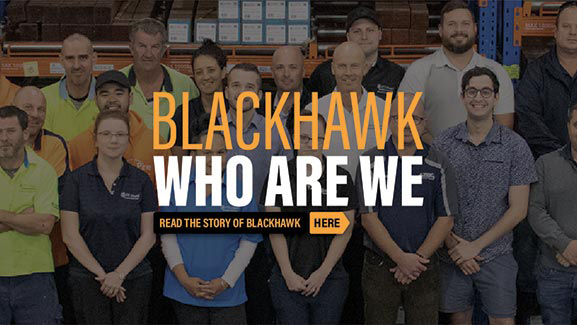About Blackhawk Fasteners