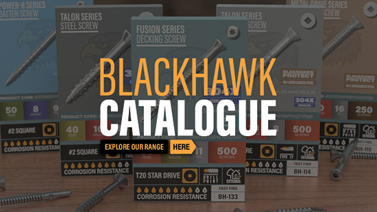 Blackhawk Catalogue